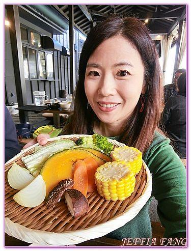 CAFE,別府緣間地獄蒸,北九州大分Oita,日本,日本旅遊,甜點,餐廳 @傑菲亞娃JEFFIA FANG