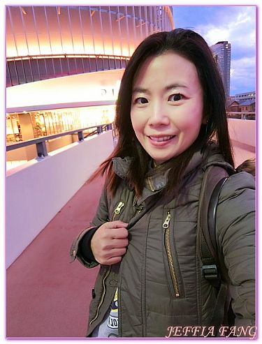 MARK IS福岡MOMOCHI,SHOPPING,日本,日本旅遊,福岡 @傑菲亞娃JEFFIA FANG