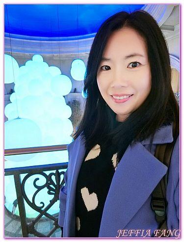 SHOPPING,VenusFort 維納斯城堡,日本,日本旅遊,東京台場 @傑菲亞娃JEFFIA FANG