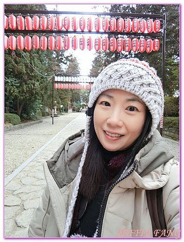 大崎八幡宮,日本,日本旅遊,景點,東北宮城仙台Sendai @傑菲亞娃JEFFIA FANG