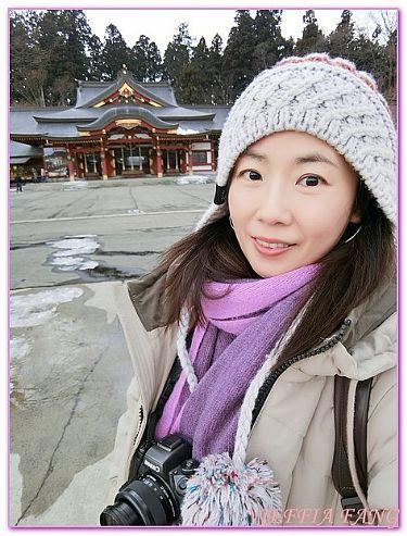 八幡宮,日本,日本旅遊,景點,東北岩手盛岡Morioka @傑菲亞娃JEFFIA FANG