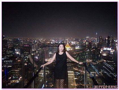 BanyanTree Bangkok,曼谷飯店,泰國,泰國旅遊,飯店 @傑菲亞娃JEFFIA FANG