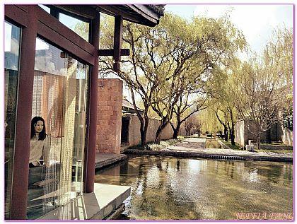 大陸,大陸旅遊,悅榕庄Banyantree,飯店(渡假村),麗江LIJIANG @傑菲亞娃JEFFIA FANG