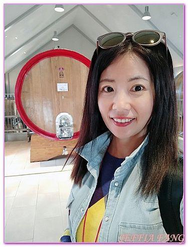 Bottaia Winery酒莊,加州特曼庫拉,景點,美國,美國旅遊 @傑菲亞娃JEFFIA FANG