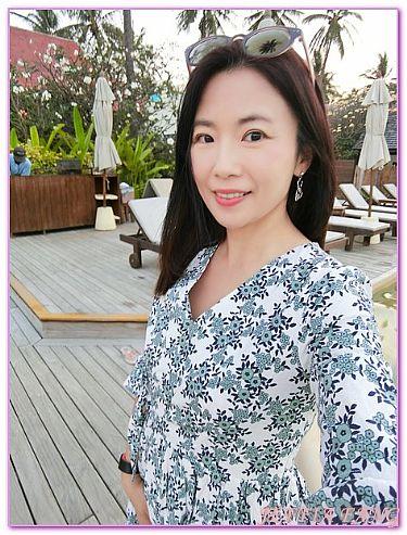 Evason Resort,泰國,泰國旅遊,華欣HuaHin,飯店 @傑菲亞娃JEFFIA FANG