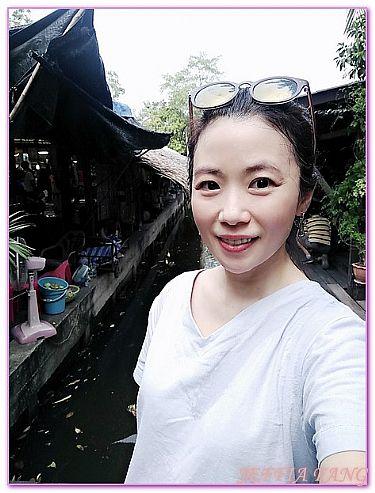 Bang Kachao邦喀,景點,曼谷Bangkok,泰國,泰國旅遊 @傑菲亞娃JEFFIA FANG