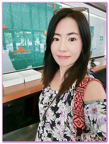 X2 Vibe Sukhumvit,曼谷飯店,泰國,泰國旅遊,飯店 @傑菲亞娃JEFFIA FANG