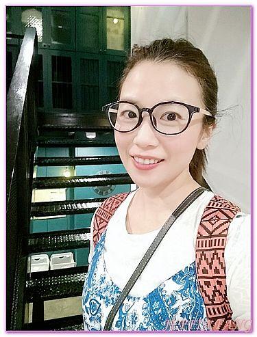 Suk18 Hostel,曼谷Bangkok,泰國,泰國旅遊,飯店 @傑菲亞娃JEFFIA FANG