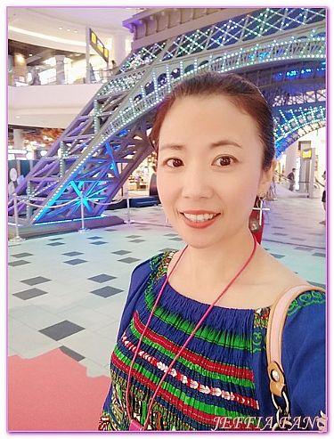 SHOPPING,Terminal 21,泰國,泰國旅遊,芭達雅Pattaya @傑菲亞娃JEFFIA FANG