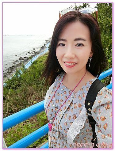 影島白險灘文化村,景點,釜山Busan,韓國,韓國旅遊 @傑菲亞娃JEFFIA FANG