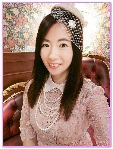 景點,釜山Busan,韓國,韓國旅遊,鴿子洋裝館開化時期服裝體驗 @傑菲亞娃JEFFIA FANG