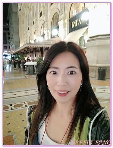 Sina The Gray Hotel,南歐義大利,米蘭,義大利旅遊,飯店或渡假村 @傑菲亞娃JEFFIA FANG