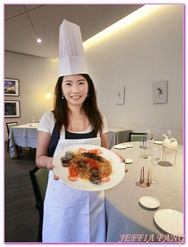 Daniel Canzian 餐廳,南歐義大利,米蘭,義大利旅遊,餐廳或小吃 @傑菲亞娃JEFFIA FANG