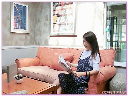 Double Tree牛津區,倫敦London,英國Great Britain,英國旅遊,飯店或度假村 @傑菲亞娃JEFFIA FANG