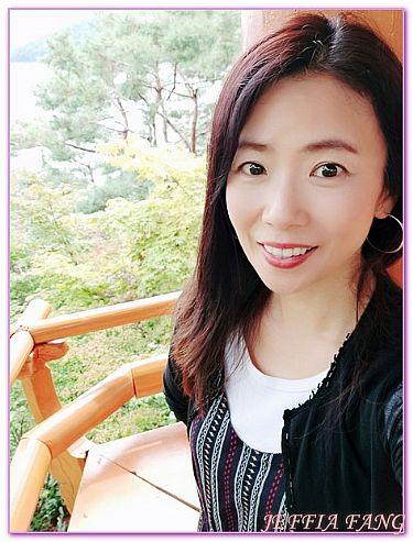 忠清北道,景點,清州Cheongju,青南台,韓國,韓國旅遊 @傑菲亞娃JEFFIA FANG