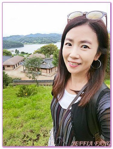 忠清北道,景點,清州Cheongju文義文化財團地,韓國,韓國旅遊 @傑菲亞娃JEFFIA FANG