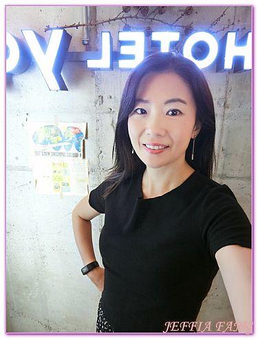 HotelYajaWestage,忠清北道清州,韓國,韓國旅遊,飯店 @傑菲亞娃JEFFIA FANG