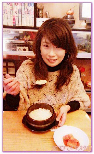 韓國,韓國傳統美食,韓國旅遊,餐廳/小吃街,首爾自由行 @傑菲亞娃JEFFIA FANG
