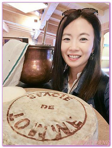 Cooperative Fruitiè,景點,梅杰芙,法國旅遊,西歐法國 @傑菲亞娃JEFFIA FANG