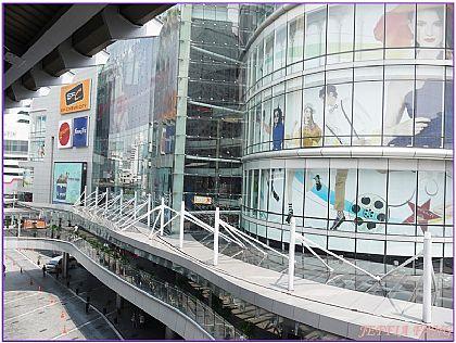 曼谷SHOPPING MALL,曼谷自由行,曼谷飯店,泰國,飯店 @傑菲亞娃JEFFIA FANG