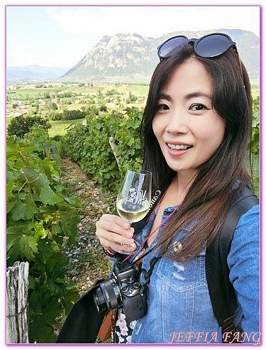 尚貝里Chambery,景點,法國旅遊,葡萄園品酒之旅,西歐法國 @傑菲亞娃JEFFIA FANG