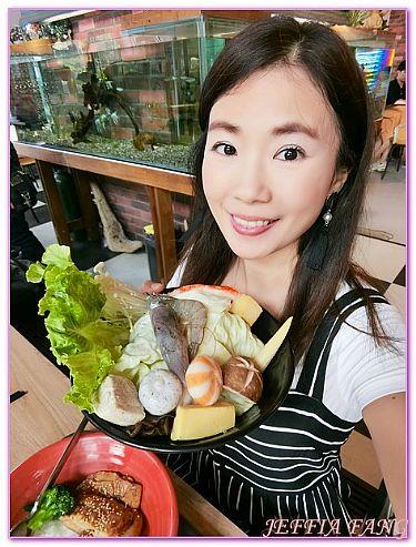 台灣,台灣旅遊,基隆Keelung,景點,海科館五樓藻樂趣餐廳 @傑菲亞娃JEFFIA FANG
