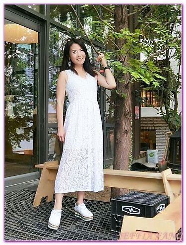 咖啡廳/甜點輕食店,江南區Alver Coffee,韓國,韓國旅遊,首爾Seoul @傑菲亞娃JEFFIA FANG