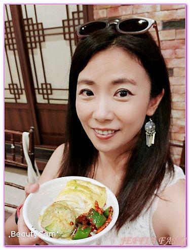 江南論峴站平價韓國定食,韓國,韓國旅遊,餐廳/小吃街,首爾Seoul @傑菲亞娃JEFFIA FANG