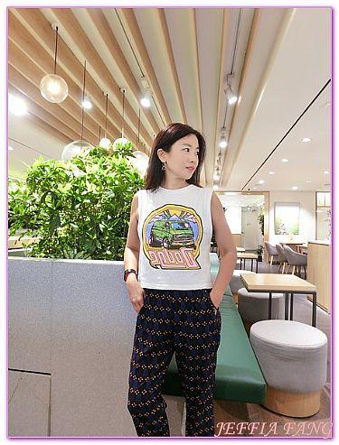 innisfree Green,咖啡廳/甜點輕食店,韓國,韓國旅遊,首爾Seoul @傑菲亞娃JEFFIA FANG