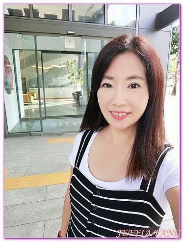 HOTEL PEYTO GANGNAM,韓國,韓國旅遊,飯店,首爾 @傑菲亞娃JEFFIA FANG