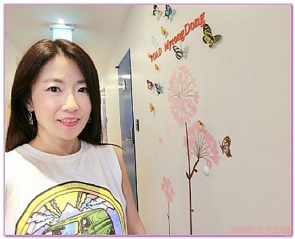 Road MyeongdongGuest,韓國,韓國旅遊,飯店,首爾 @傑菲亞娃JEFFIA FANG
