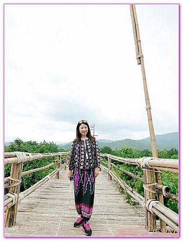 拉差汶里,景點,泰國,泰國旅遊,蜂園Bann Hom Tien @傑菲亞娃JEFFIA FANG