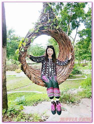 SuanPhuengHighland,拉差汶里,景點,泰國,泰國旅遊 @傑菲亞娃JEFFIA FANG