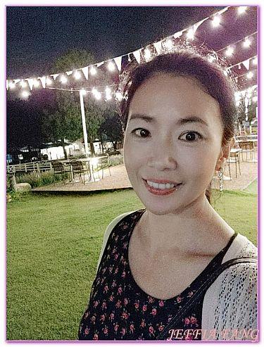 HoneyScene Kitchen,拉差汶里,泰國,泰國旅遊,餐廳及小吃 @傑菲亞娃JEFFIA FANG