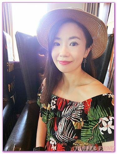 Hotel Indigo Bangkok,曼谷,泰國,泰國旅遊,飯店 @傑菲亞娃JEFFIA FANG