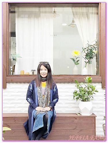 仁川INCHEON,景點,開港場街,韓國,韓國旅遊 @傑菲亞娃JEFFIA FANG