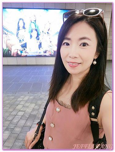 PARADISE CITY,仁川INCHEON,韓國,韓國旅遊,飯店 @傑菲亞娃JEFFIA FANG