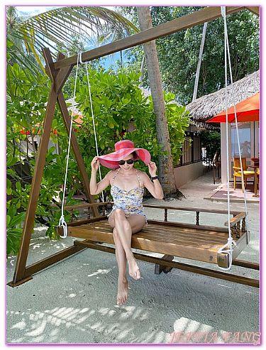 LAE LAY GRILL餐廳,喀比KRABI,泰國,泰國旅遊,餐廳及小吃 @傑菲亞娃JEFFIA FANG