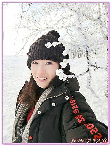 亞雪公路冰雪畫廊馬拉扒犁雪谷,大陸,大陸旅遊,景點,黑龍江 @傑菲亞娃JEFFIA FANG