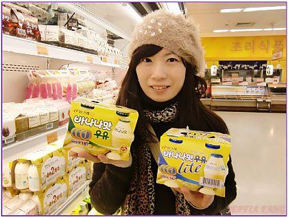 傳統市場/大賣場,韓國,韓國大賣場,韓國旅遊,韓國首爾自由行 @傑菲亞娃JEFFIA FANG