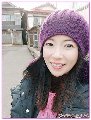 日本,日本旅遊,景點,淺蟲溫泉街杏桃古民餐廳,青森Aomori @傑菲亞娃JEFFIA FANG