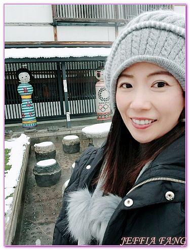 日本,日本旅遊,景點,津輕傳統工藝館,青森Aomori @傑菲亞娃JEFFIA FANG