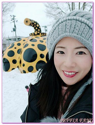 十和田現代美術館奧入瀨溪,日本,日本旅遊,景點,青森Aomori @傑菲亞娃JEFFIA FANG