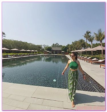 Azerai Can Tho亞瑟萊度假村,芹苴,越南,越南旅遊,飯店或度假村 @傑菲亞娃JEFFIA FANG