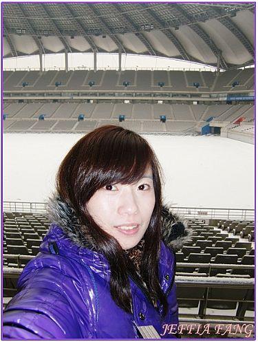 景點,韓國,韓國旅遊,韓國首爾景點,首爾世界盃公園 @傑菲亞娃JEFFIA FANG