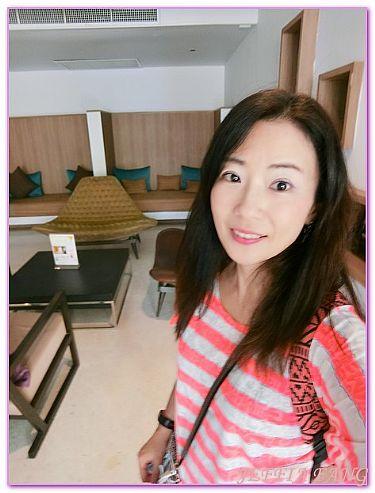 AYA Boutique Hotel,泰國,泰國旅遊,芭達雅,飯店 @傑菲亞娃JEFFIA FANG