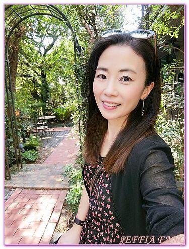 The 66 Cottage Cafe,曼谷,泰國,泰國旅遊,餐廳及小吃 @傑菲亞娃JEFFIA FANG