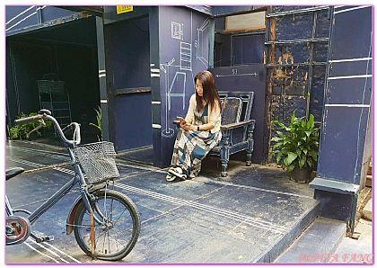 台南Tai Nan,台灣,台灣旅遊,景點,藍晒圖文創園區 @傑菲亞娃JEFFIA FANG