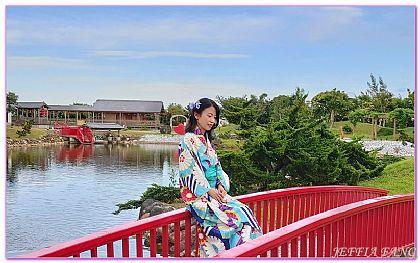 BAN BANG PHLAP社區,夜功府,景點,泰國,泰國旅遊 @傑菲亞娃JEFFIA FANG
