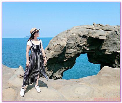 台灣,台灣旅遊,嘉義Chia Yi,景點,東石漁人碼頭林記蚵仔大餐 @傑菲亞娃JEFFIA FANG